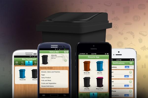 RecycleApp